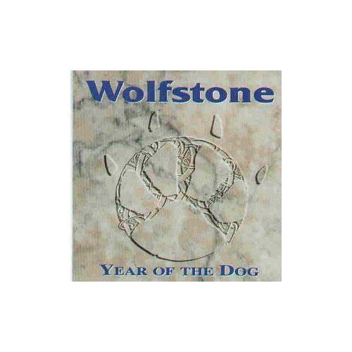 Wolfstone - YEARS OF THE DOG - Preis vom 18.04.2021 04:52:10 h