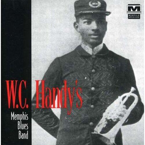 W.C. Handy - Memphis Blues Band - Preis vom 19.01.2021 06:03:31 h