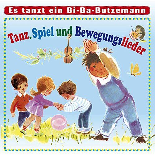 Various - Es Tanzt Ein Bi-Ba-Butzemann - Preis vom 14.04.2021 04:53:30 h