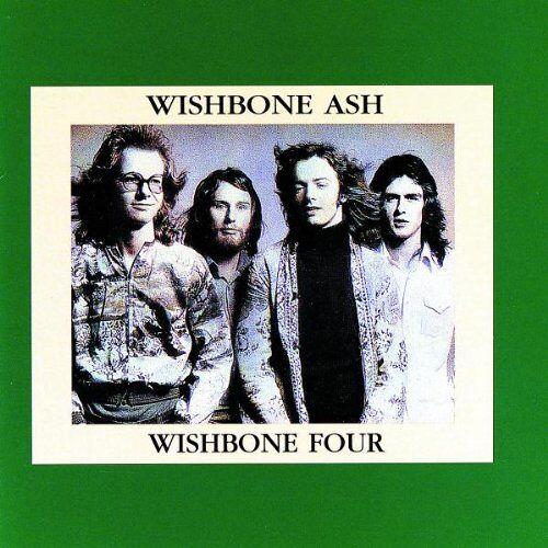 Wishbone Ash - Wishbone Four - Preis vom 18.10.2020 04:52:00 h