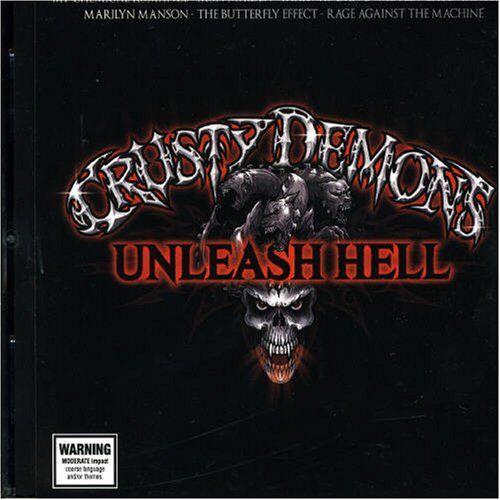 Crusty Demons - Unleash Hell:Crusty Demons Ant - Preis vom 19.10.2020 04:51:53 h