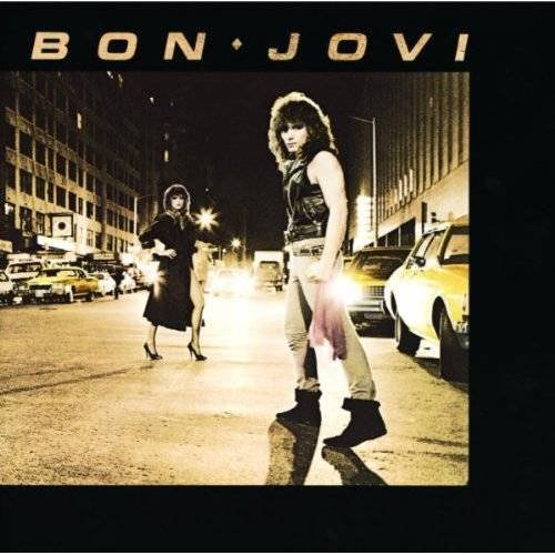 Bon Jovi - Bon Jovi / 7800 Fahrenheit - Preis vom 06.09.2020 04:54:28 h