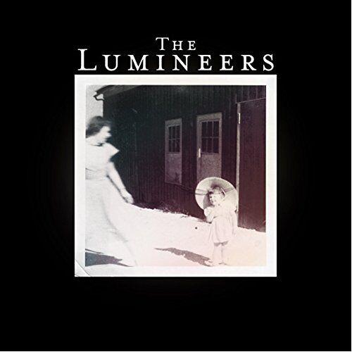 The Lumineers - Lumineers,The - Preis vom 15.04.2021 04:51:42 h