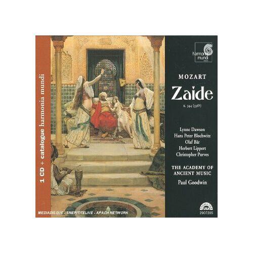 Dawson - Zaide K.344 (+Hm-Katalog 2004) - Preis vom 18.10.2019 05:04:48 h