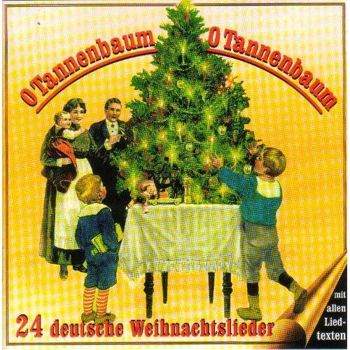 Various - O Tannenbaum,O Tannenbaum - Preis vom 25.01.2021 05:57:21 h