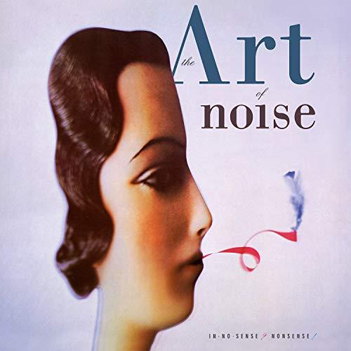 Art of Noise - In No Sense? Nonsense! [Vinyl LP] - Preis vom 19.10.2020 04:51:53 h