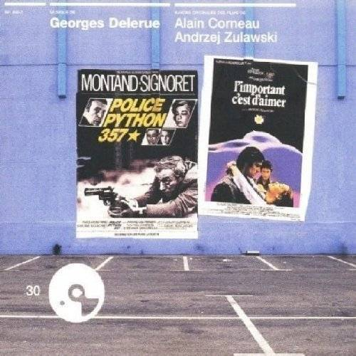 Georges Delerue - Georges Delerue 70s - Preis vom 22.10.2020 04:52:23 h