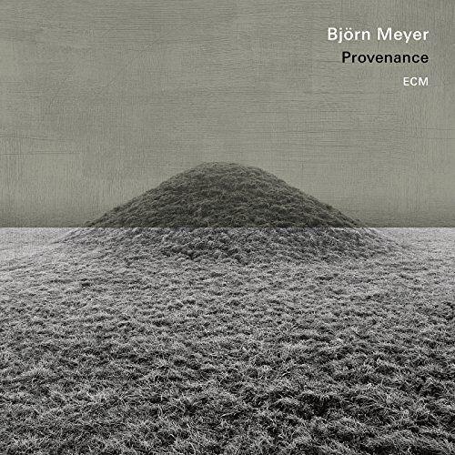 Björn Meyer - Provenance [Vinyl LP] - Preis vom 18.10.2020 04:52:00 h