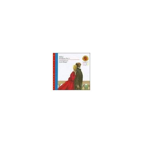 G. Mahler - Sym 5 - Preis vom 20.10.2020 04:55:35 h