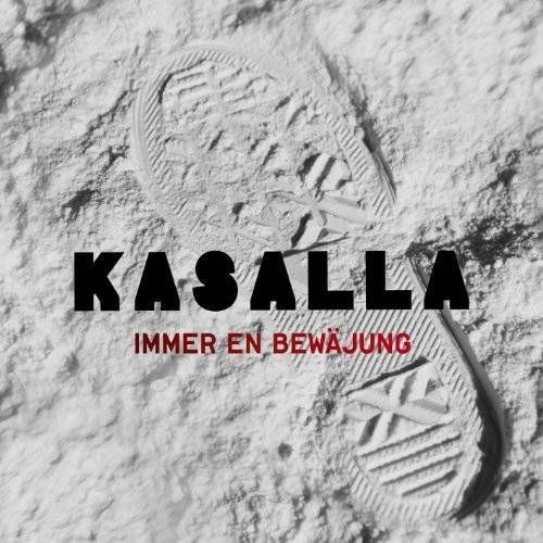 Kasalla - Immer en Bewäjung - Preis vom 05.09.2020 04:49:05 h