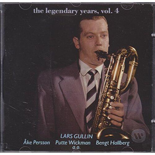 - Legendary years 4 - Preis vom 24.01.2021 06:07:55 h