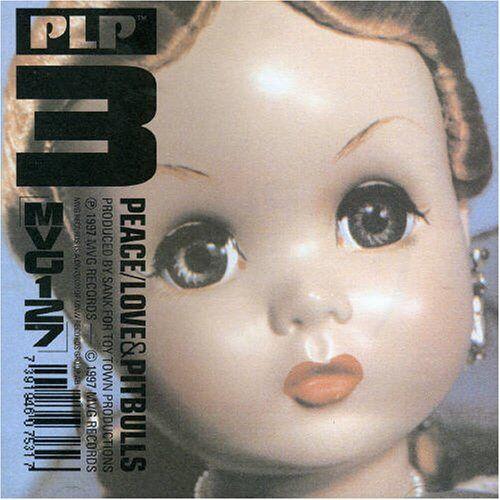 Peace, Love & Pittbulls - 3 - Preis vom 19.01.2021 06:03:31 h