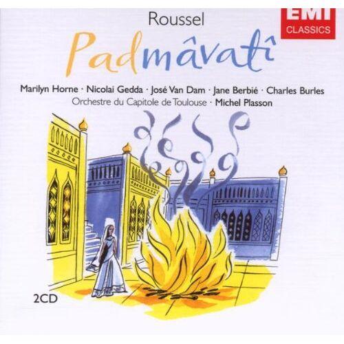 Plasson - Padmavati - Preis vom 19.10.2020 04:51:53 h