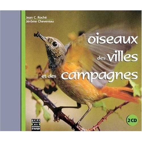 Sounds of Nature - Birds of Town and Countryside - Preis vom 01.03.2021 06:00:22 h