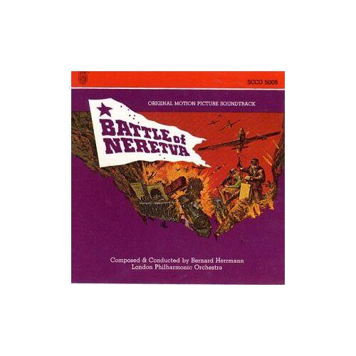 Bernard Herrmann - Battle of Neretva - Preis vom 21.01.2021 06:07:38 h
