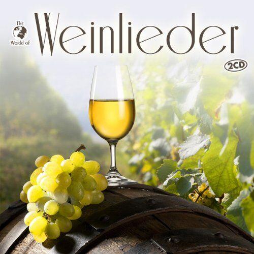 Various - W.O.Weinlieder - Preis vom 13.05.2021 04:51:36 h