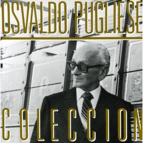 Osvaldo Pugliese - Coleccion - Preis vom 06.05.2021 04:54:26 h