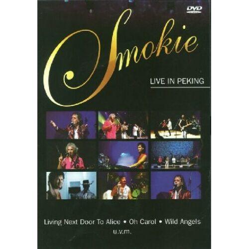 Smokie - Live in Peking - Preis vom 13.04.2021 04:49:48 h