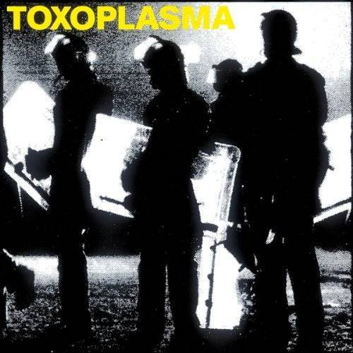 Toxoplasma - Toxoplasma (+Bonus) - Preis vom 15.01.2021 06:07:28 h