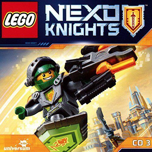 Lego Nexo Knights - Lego Nexo Knights Hörspiel Folge 3 - Preis vom 23.01.2020 06:02:57 h