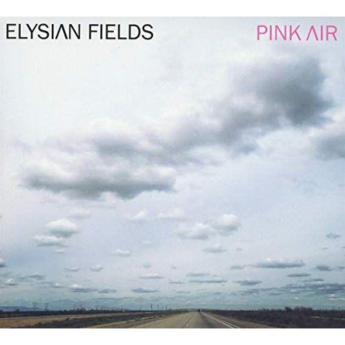 Elysian Fields - Pink Air - Preis vom 04.09.2020 04:54:27 h