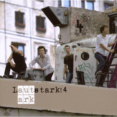 Lautstark!4 - Autark - Preis vom 22.01.2020 06:01:29 h