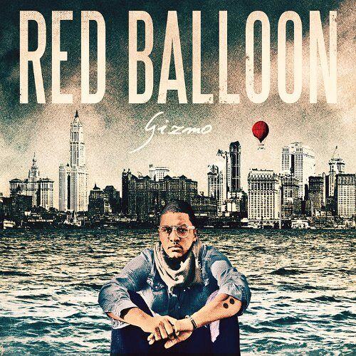 Gizmo - Red Balloon - Preis vom 18.04.2021 04:52:10 h