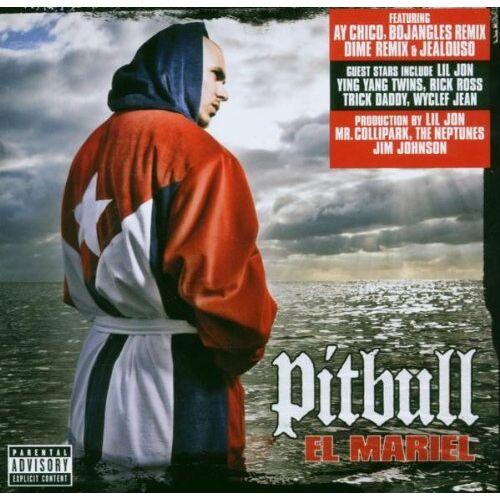 Pitbull - El Mariel - Preis vom 14.01.2021 05:56:14 h