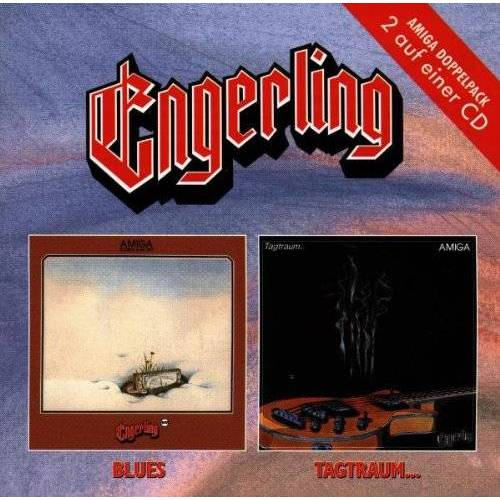 Engerling - Blues/Tagtraum - Preis vom 09.04.2021 04:50:04 h