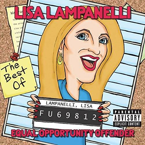 Lisa Lampanelli - Equal Opportunity Offender:the - Preis vom 18.01.2021 06:04:29 h