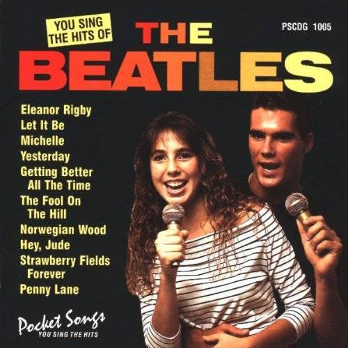 The Beatles - Hits of the Beatles - Preis vom 04.09.2020 04:54:27 h