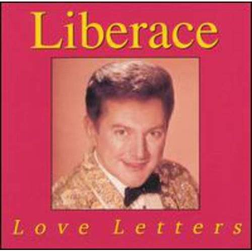 Liberace - Love Letters - Preis vom 20.10.2020 04:55:35 h
