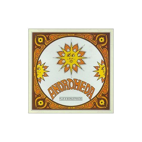 Andromeda - Andromeda+8 Bonus - Preis vom 23.02.2021 06:05:19 h