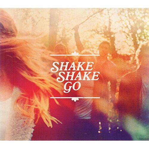 Shake Shake Go - Ep - Preis vom 25.10.2020 05:48:23 h