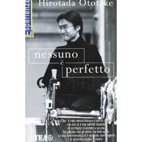 Ototake - Nessuno È Perfetto - Preis vom 25.02.2021 06:08:03 h