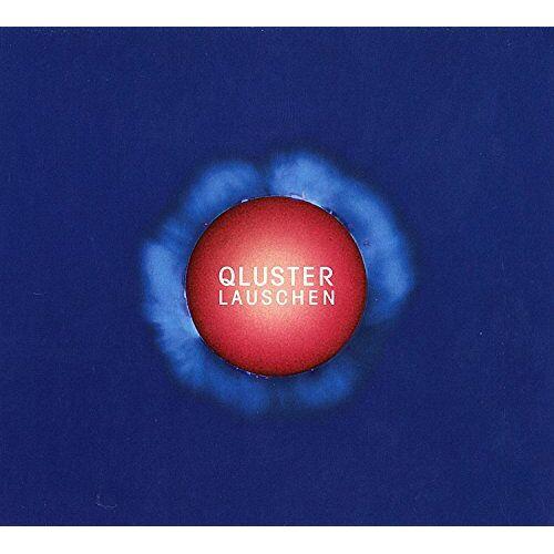 Qluster - Lauschen [Vinyl LP] - Preis vom 18.04.2021 04:52:10 h