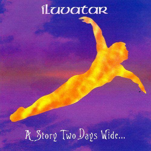 Iluvatar - Story Two Days Wide - Preis vom 01.03.2021 06:00:22 h