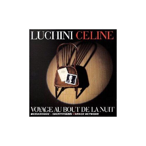 Fabrice Luchini - Voyage au Bout de la - Preis vom 16.05.2021 04:43:40 h