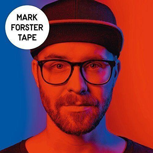Mark Forster - TAPE - Preis vom 20.10.2020 04:55:35 h