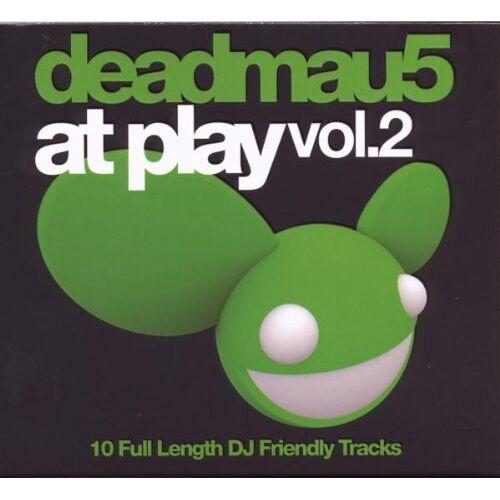 Deadmau5 - At Play Vol.2 - Preis vom 03.05.2021 04:57:00 h