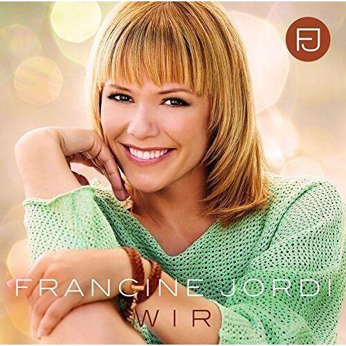 Francine Jordi - Wir - Preis vom 20.10.2020 04:55:35 h