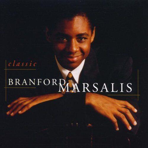 Branford Marsalis - Classic Branford Marsalis - Preis vom 21.01.2020 05:59:58 h