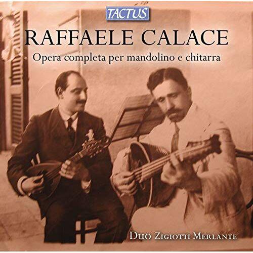 Duo Zigiotti Merlante - Kompl.Werke Für Mandoline und Gitarre - Preis vom 19.10.2020 04:51:53 h