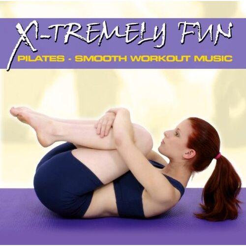 Various - X-Tremely Fun-Pilates - Preis vom 06.04.2020 04:59:29 h