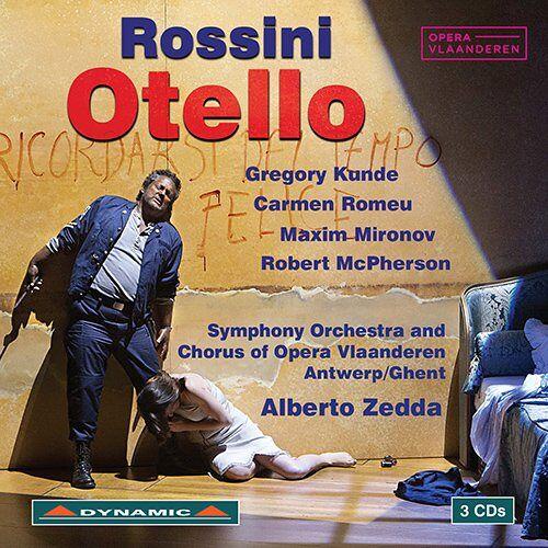 Romeu - Otello - Preis vom 19.01.2021 06:03:31 h
