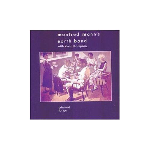 Manfred Mann's Earth Band - Criminal Tango - Preis vom 17.10.2019 05:09:48 h