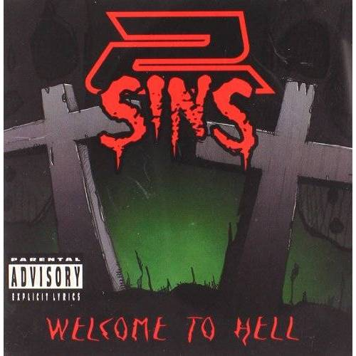 2 Sins - Welcome to Hell - Preis vom 03.04.2020 04:57:06 h