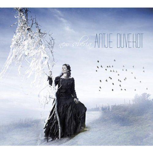 Antje Duvekot - New Siberia - Preis vom 25.02.2021 06:08:03 h
