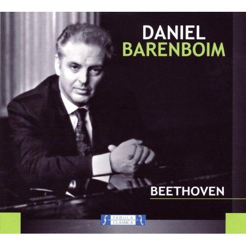 Daniel Barenboim - Barenboim Spielt Beethoven - Preis vom 23.02.2021 06:05:19 h