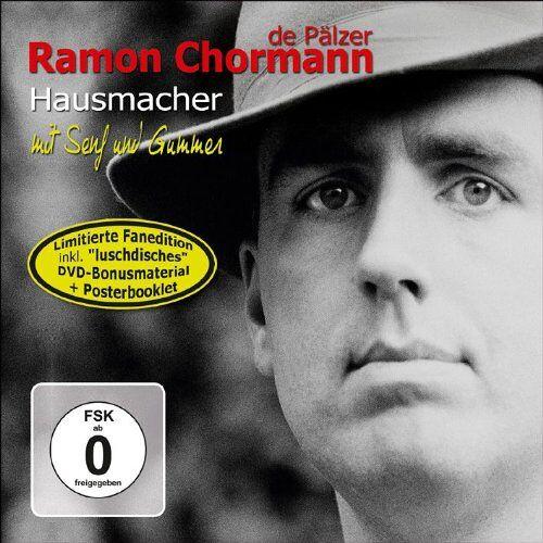 Ramon Chormann - Hausmacher mit Senf und Gummer - Preis vom 19.10.2020 04:51:53 h
